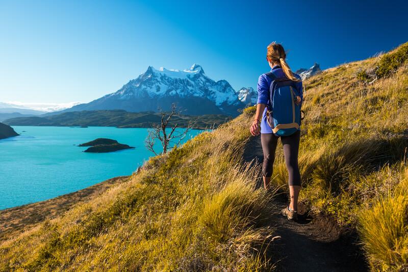 Sprachaufenthalt Chile, Torres del Paine National Park