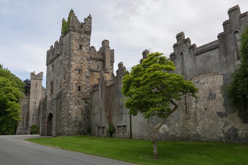 Séjour linguistique Irlande, Dublin - Dublin Castle