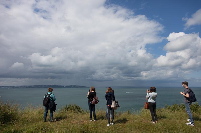 Sprachaufenthalt England, Torquay - Torquay International School - Freizeit