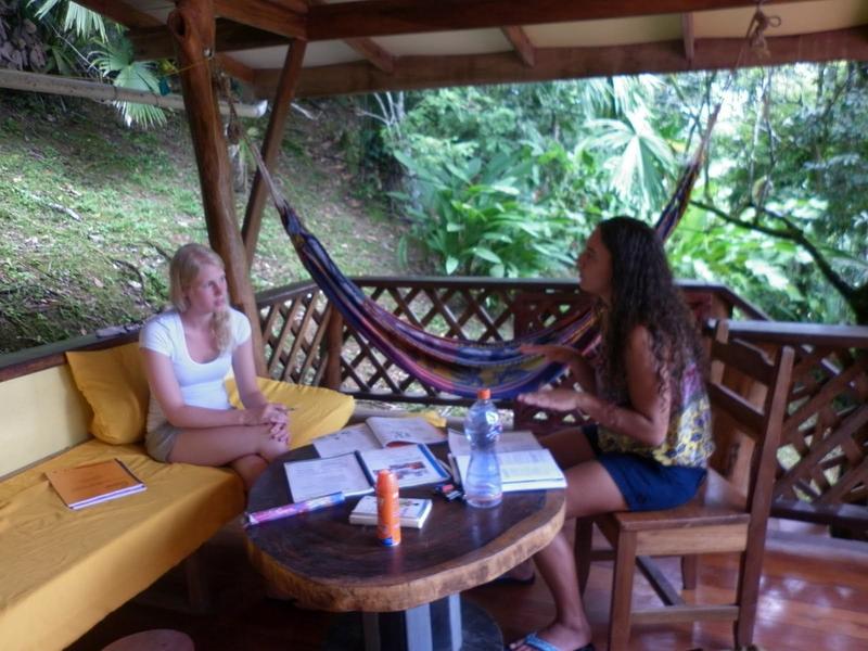 Sprachaufenthalt Costa Rica, Puerto Viejo de Talamanca - Spanish by the Sea Puerto Viejo - Studenten