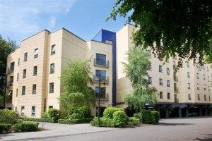 Sprachaufenthalt Irland, Cork - ACET - Accommodation - Apartment - Victoria Lodge