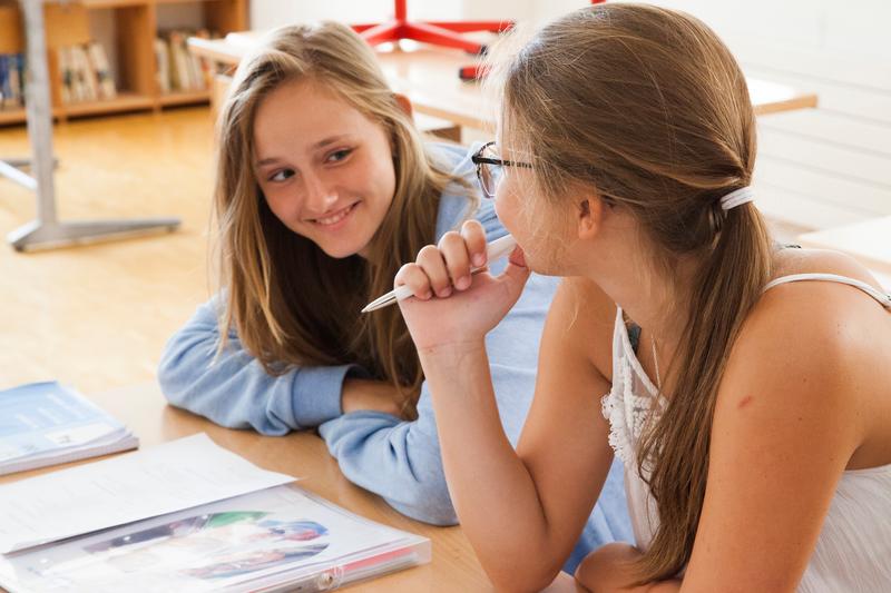 Séjour linguistique Suisse, Montreux - Alpadia Language School Montreux Riviera - Leçon