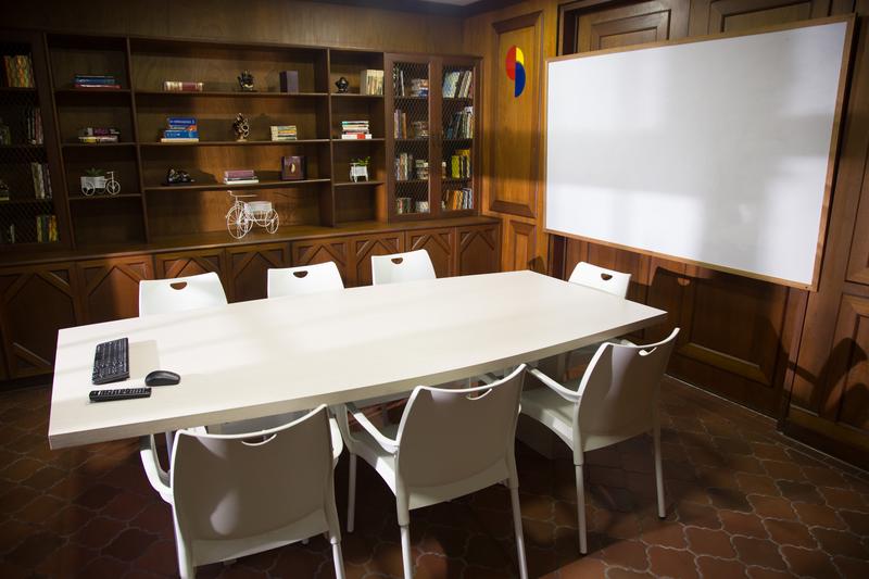 Séjour linguistique Colombie, Medellin - Centro Catalina Spanish School Medellín - Salle de classe