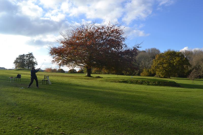 Séjour linguistique Angleterre, Warnford - Riversdown House Warnford - Golf