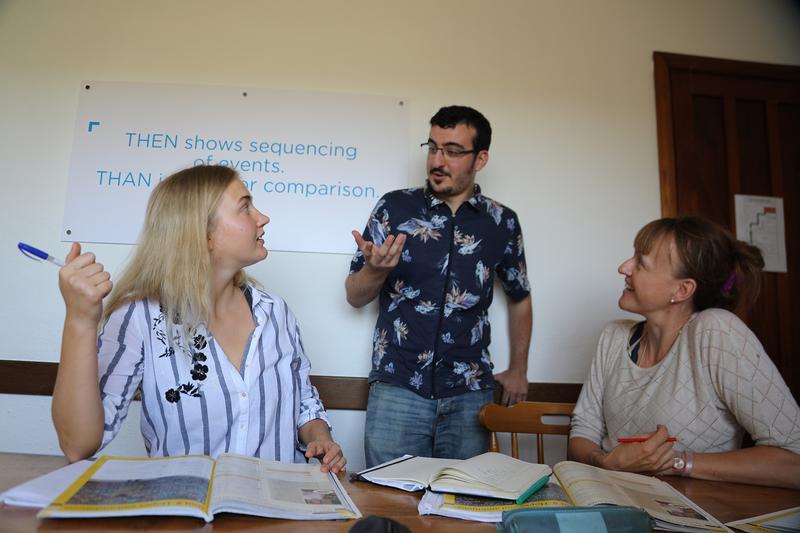 Séjour lingusitique Malte - Gozo - BELS Gozo - Étudiants