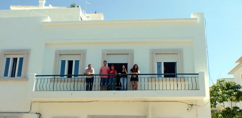 Sprachaufenthalt Portugal, Faro - CIAL Faro - Schule