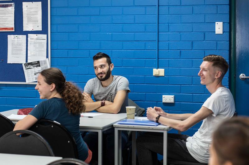 Séjour linguistique Australie, Perth - Phoenix Academy - Étudiants