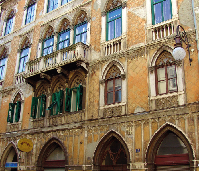 Sprachaufenthalt Italien, Triest - Piccola Universita Italiana - Schule