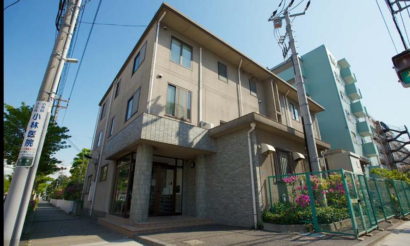 Sprachaufenthalt Japan, Tokio - Genki Japanese School Tokio - Accommodation - Residenz
