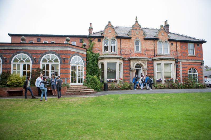 Séjour linguistique Angleterre, Scarborough - Anglolang Academy of English Scarborough - École