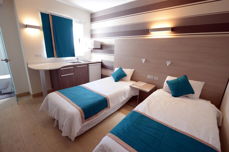 Sprachaufenthalt Malta, Sliema - IELS Sliema - Accommodation - Day INN Hotel - Zimmer