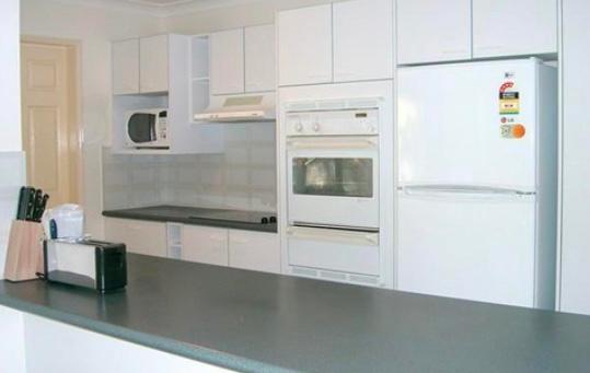 Sprachaufenthalt Australien - Noosa - Lexis Noosa -Accommodation - Tarina Street - Küche