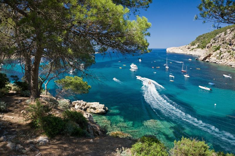 Séjour linguistique Espagne, Ibiza - Mer