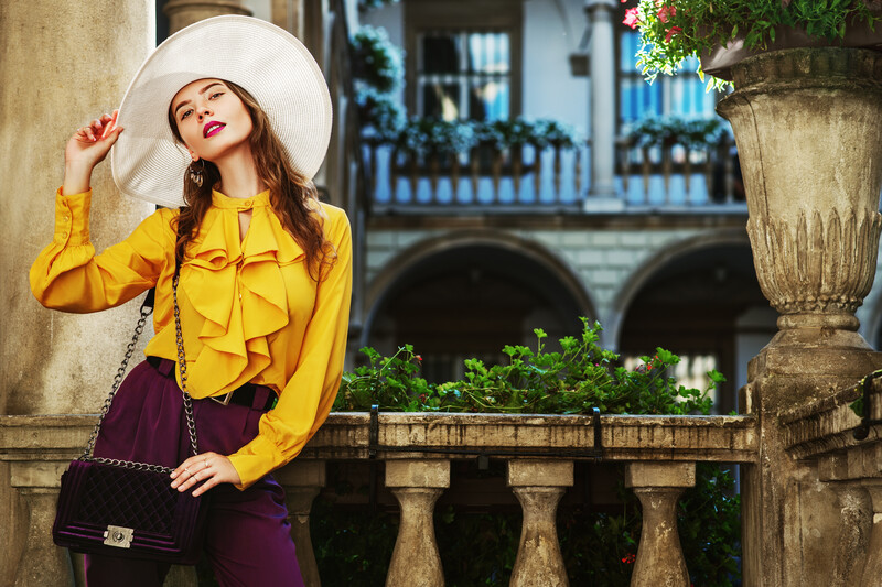 Boa Lingua, Séjour linguistique - Fashion