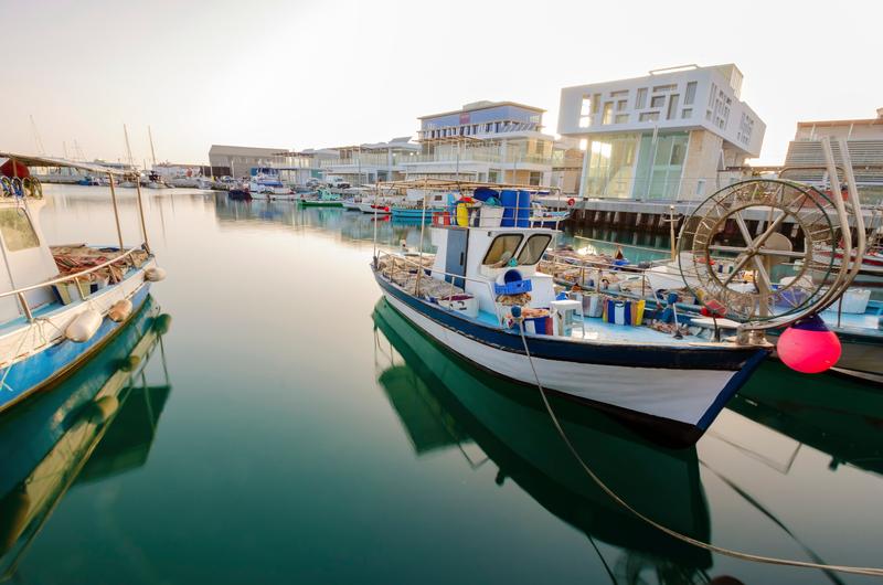 Séjour linguistique Chypre, Limassol