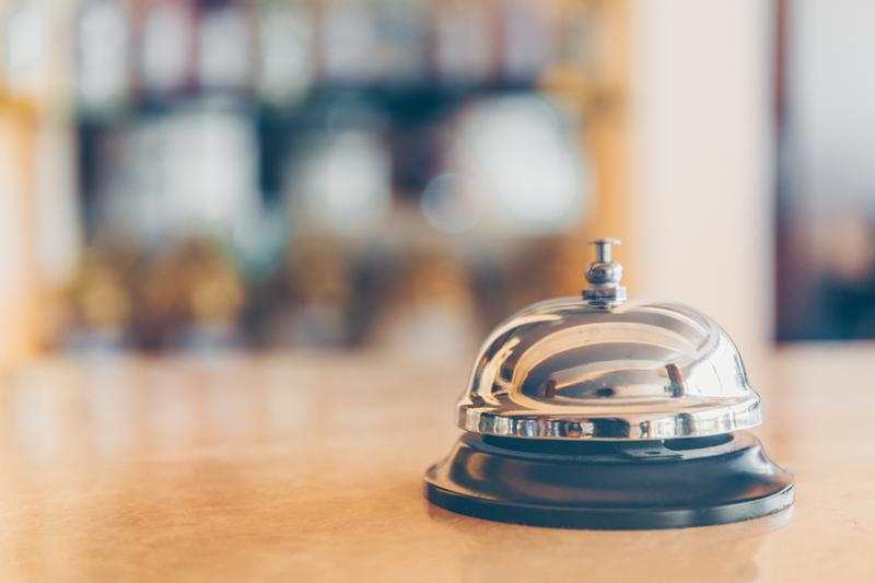 Boa Lingua Sprachaufenthalt, Symbolbild - Hotel