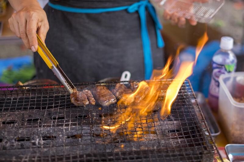 Sprachaufenthalt Japan, Kobe - Wagyu Beef