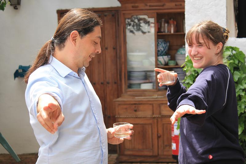 Séjour linguistique Espagne, Granada - Castila Granada - Étudiants