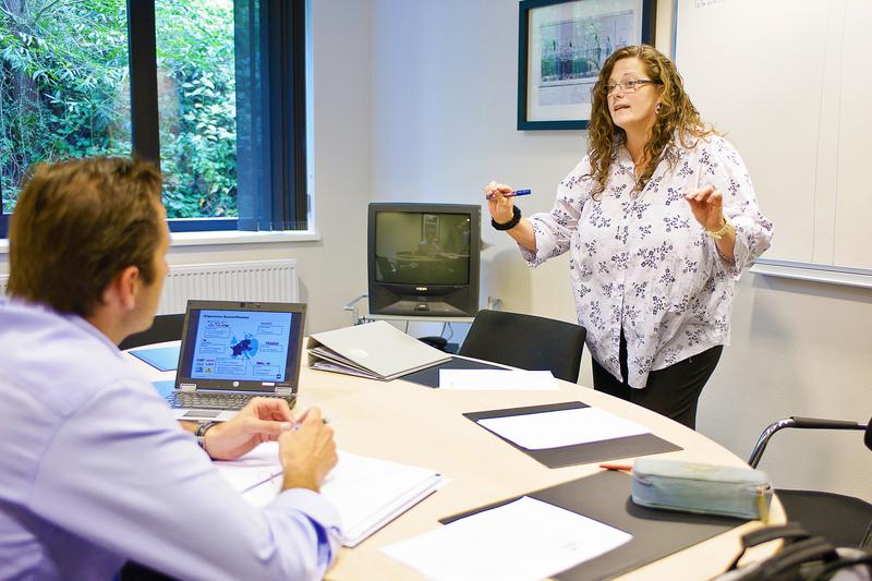 Sprachaufenthalt Belgien, Spa - Ceran SPA – Lektionen