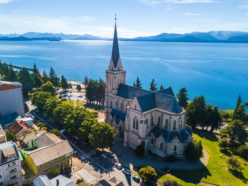 Séjour linguistique Argentine, Bariloche - Église
