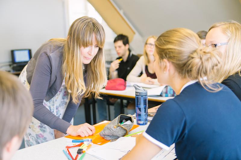 Séjour linguistique Angleterre, Bournemouth – BEET - Leçon