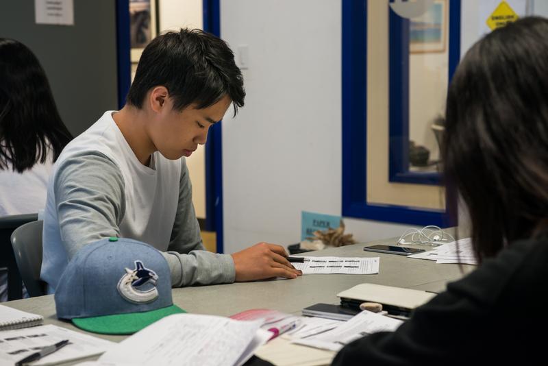 Sprachaufenthalt Kanada, Vancouver - International House Vancouver - Studenten