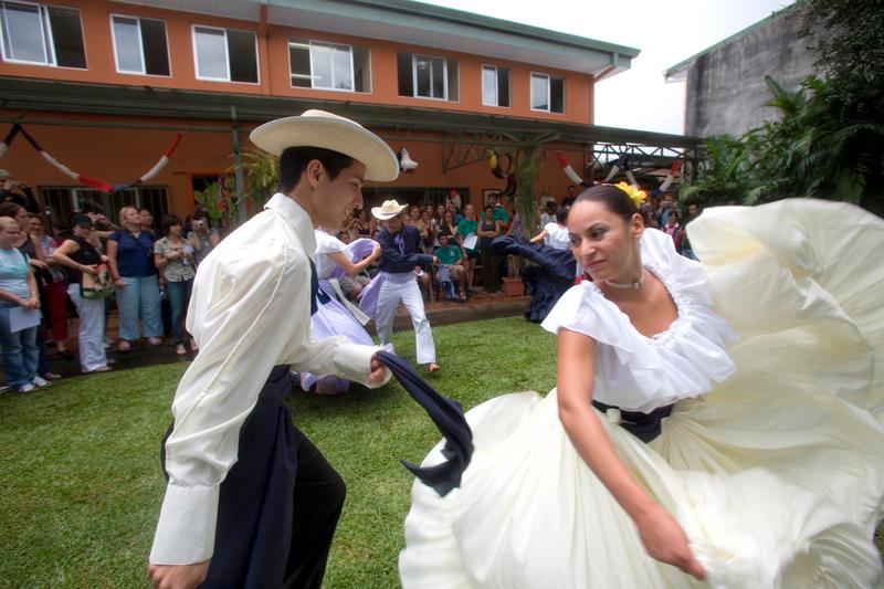 Séjour linguistique Costa Rica - San José - Costa Rican Language Academy - Temps libre