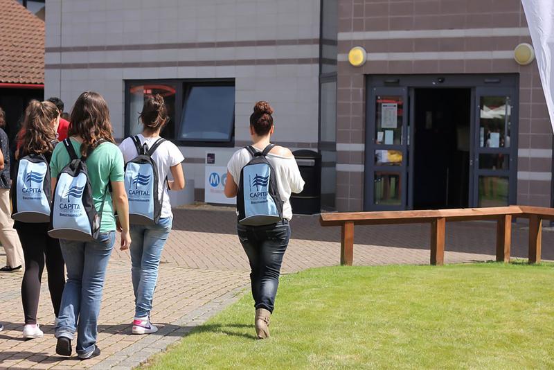 Séjour linguistique Angleterre, Bournemouth - Capital School of English - Temps libre