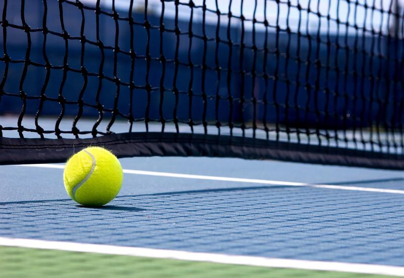 Sprachaufenthalt - Tennis