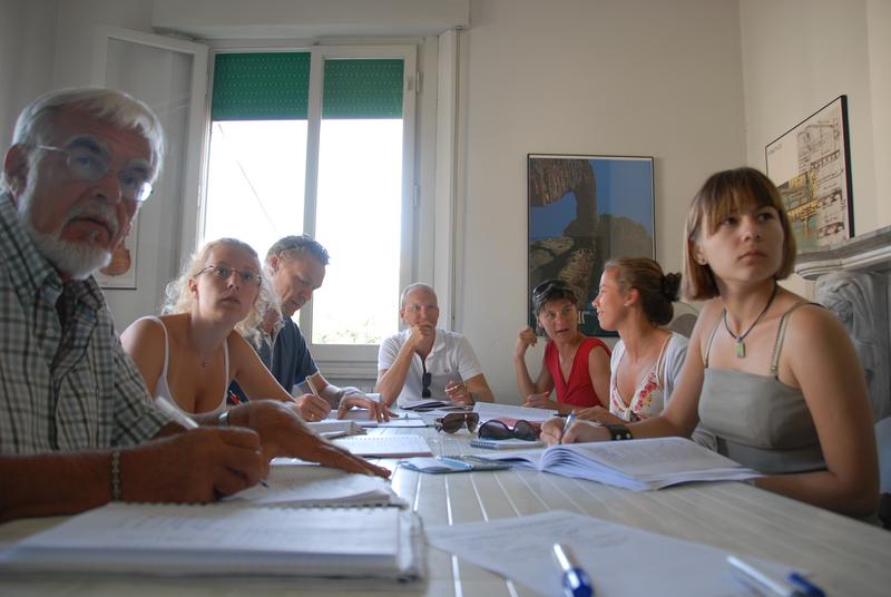 Séjour linguistique Italie, Viareggio - Centro Culturale G. Puccini Viareggio - Leçons