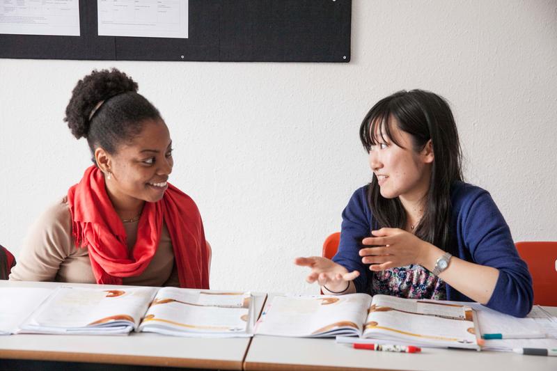 Séjour linguistique Angleterre, Oxford – CES Madrid - Leçon
