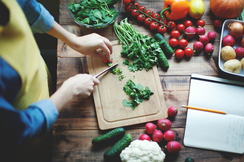 Boa Lingua, Sprachaufenthalt - Kochkurs