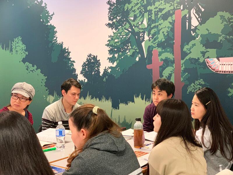 Sprachaufenthalt Kanada, Vancouver - EC Vancouver 30+ - Studenten