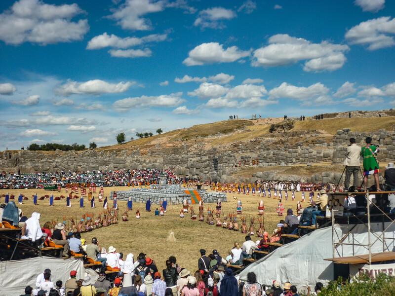 Séjour linguistique Pérou, Cuzco - Intiraymi