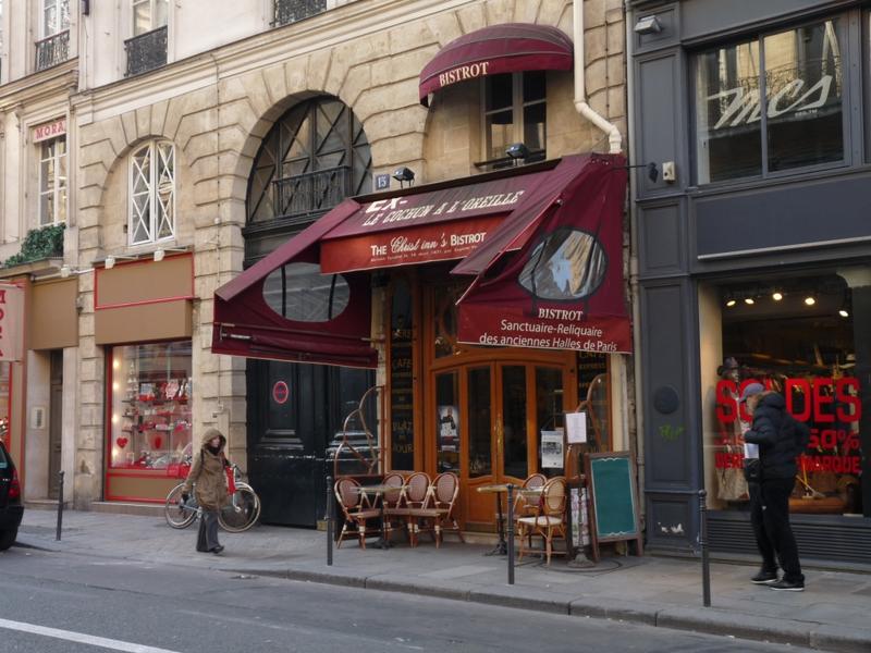 Sprachaufenthalt Frankreich, Paris - ELFE Paris - Schule