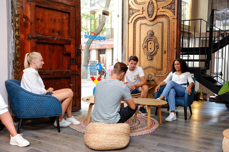 Sprachaufenthalt Sprachreise Spanisch Spanien in Valencia Espagnole International House