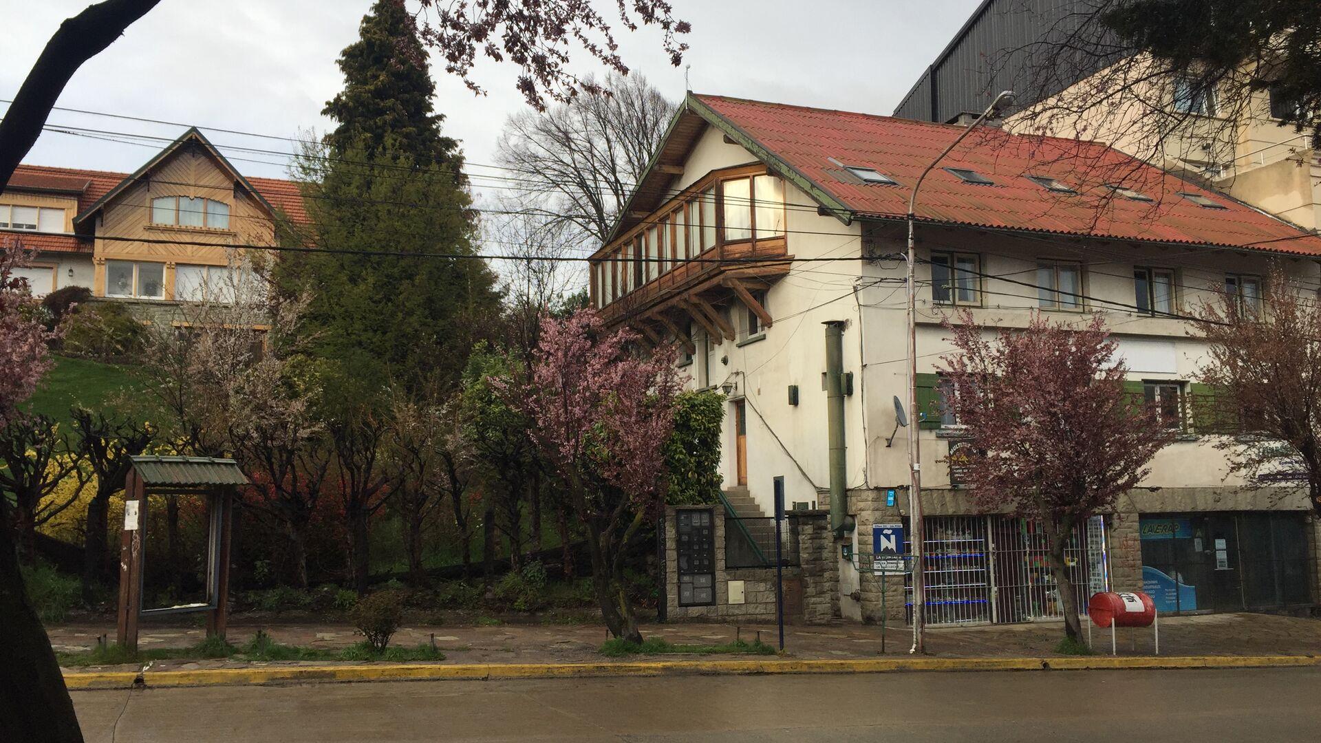 Séjour linguistique Argentine, Bariloche - La Montaña Spanish School Bariloche - École