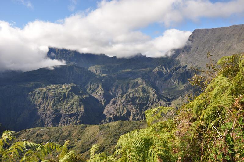 Séjour linguistique La Réunion, Saint Paul - Roche Plate