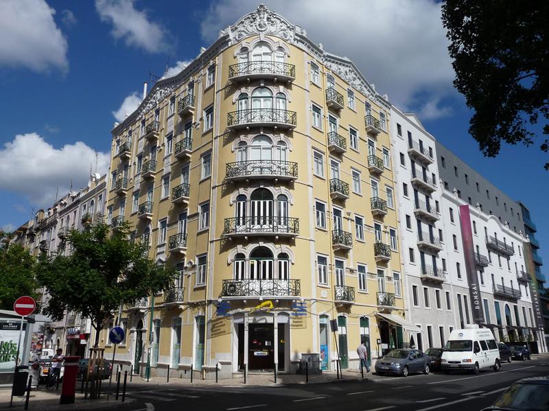 Séjour linguistique Portugal, Lisbonne - CIAL Lisboa - École