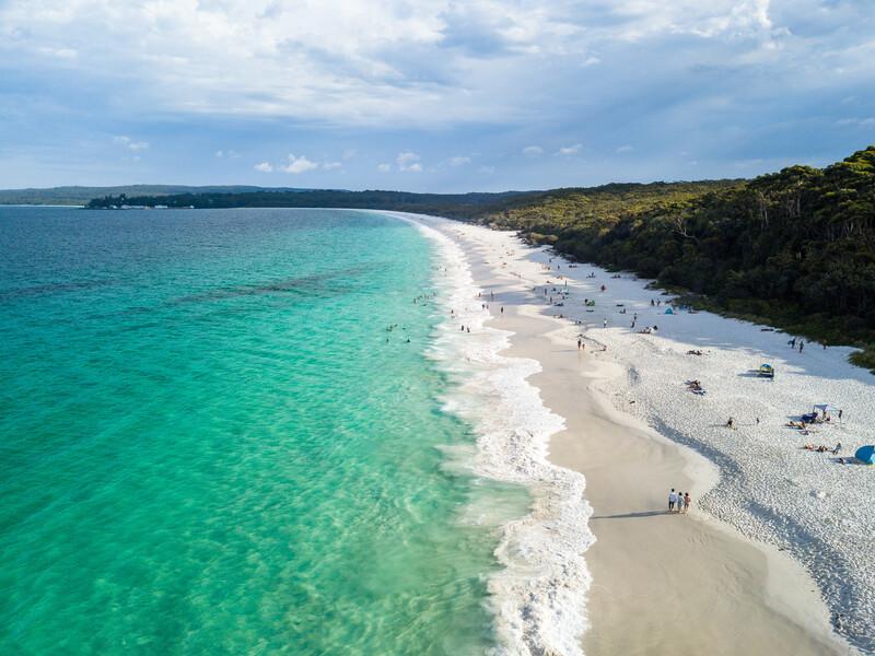Sprachaufenthalt Australien, Sydney - Strand