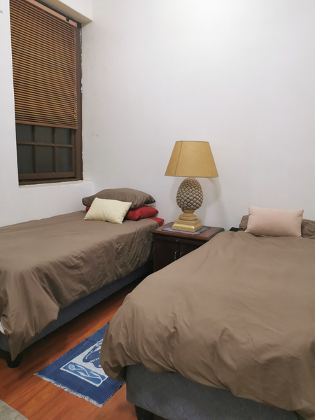Sprachaufenthalt Südafrika - Cape Town - EC - Accommodation - Drop Street House - Schlafzimmer