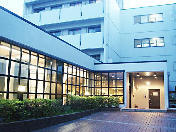 Sprachaufenthalt Japan, Kobe - Lexis Japan - Accommodation - Student House J&F - Gebäude