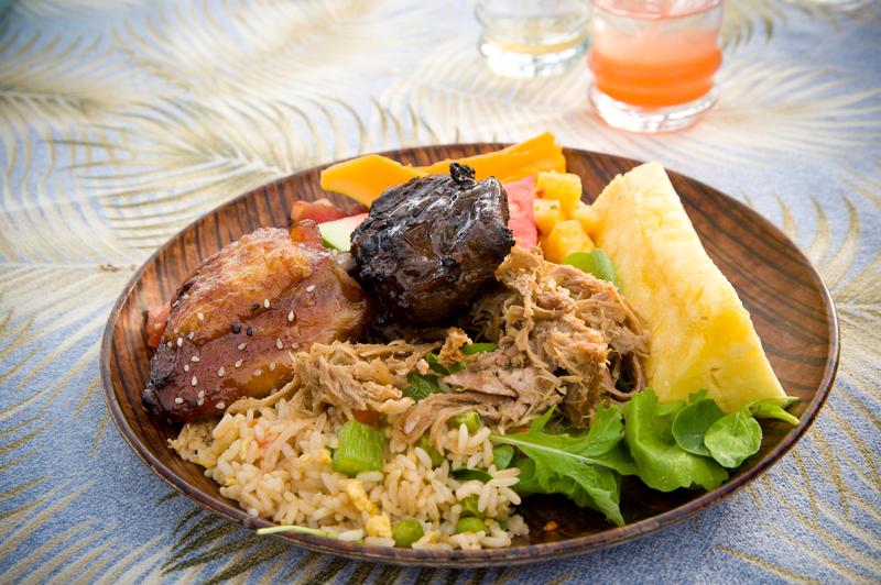 Sprachaufenthalt Hawaii, Honolulu - Kulinarik
