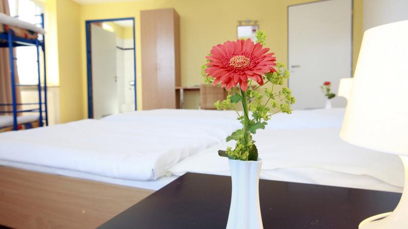 Sprachaufenthalt Deutschland, München -DID Deutsch Institut München - Accommodation - Hotel - Zimmer