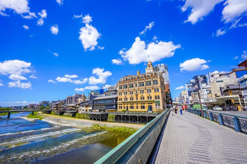 Séjour linguistique Japon, Kyoto