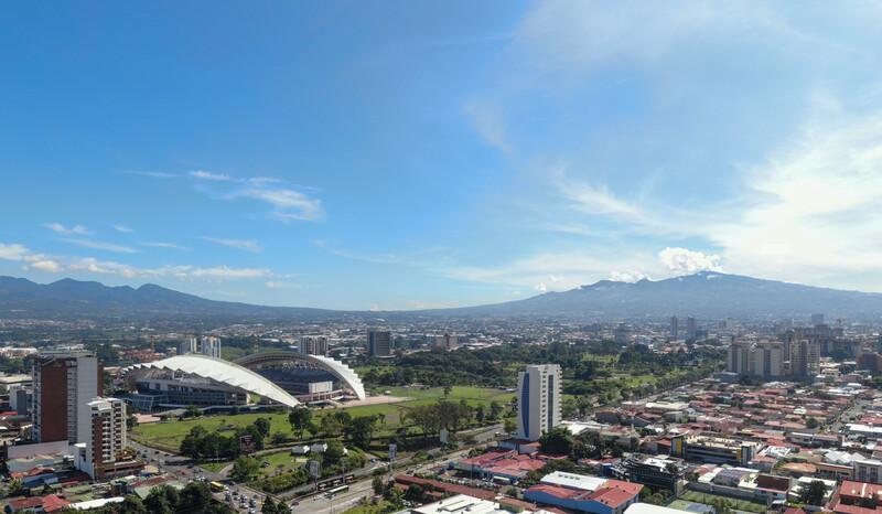 Séjour linguistique Costa Rica, San José