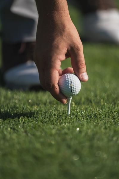 Sprachaufenthalt - Golf