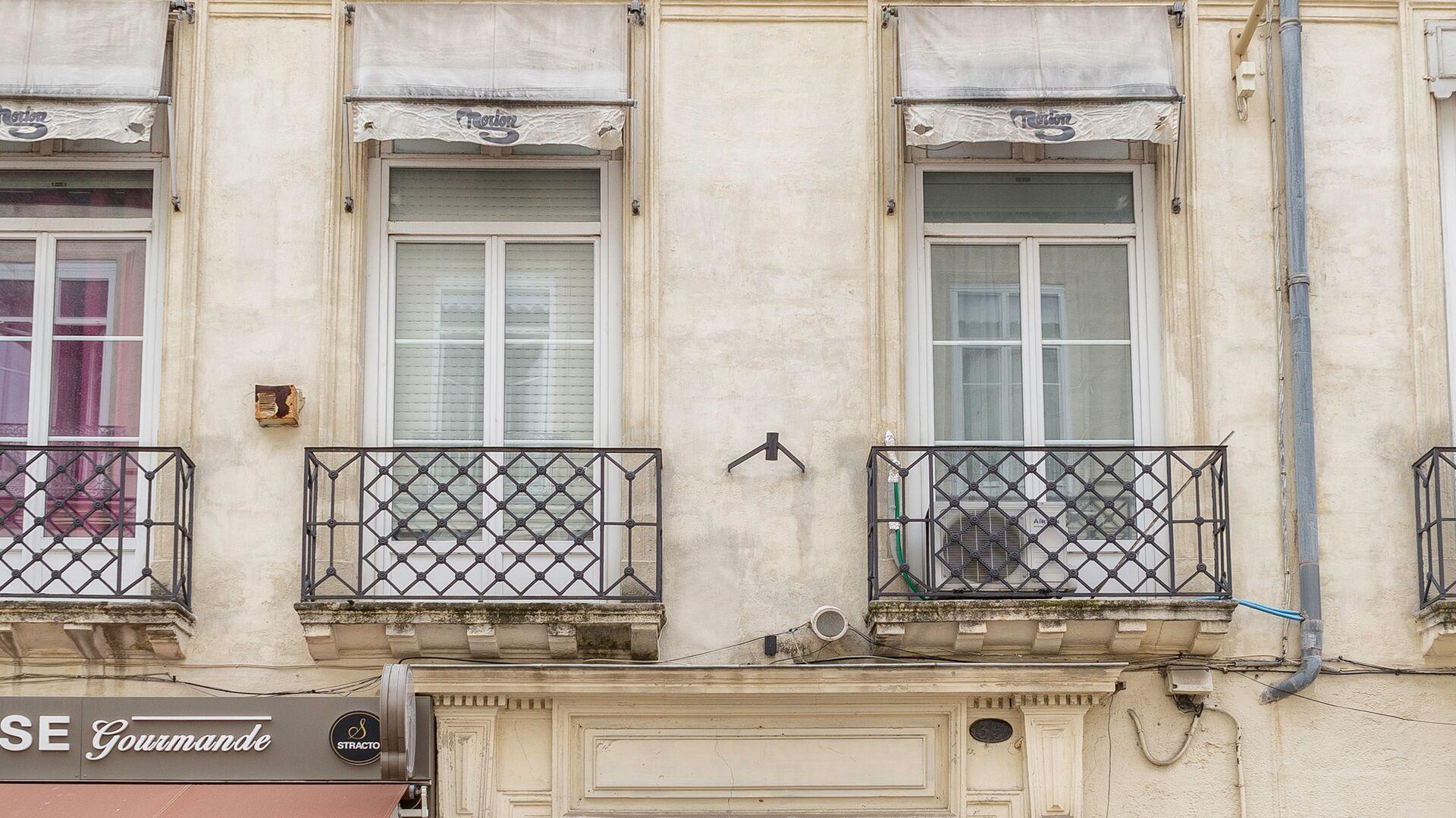 Sprachaufenthalt Frankreich, Montpellier - Institut Linguistique Adenet - Schule