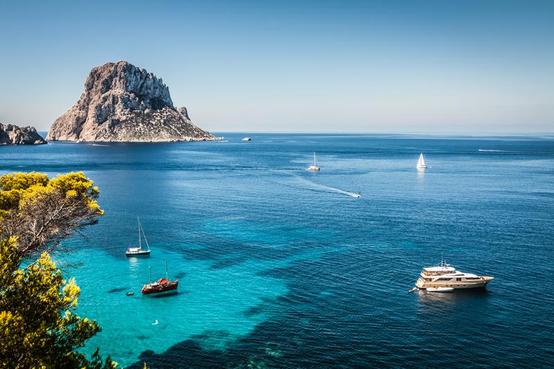 Séjour linguistique Espagne, Ibiza