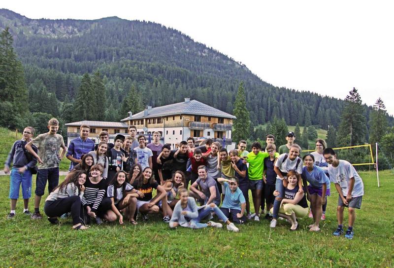 Sprachaufenthalt Deutschland, München - GLS Munich Adventure - Schule